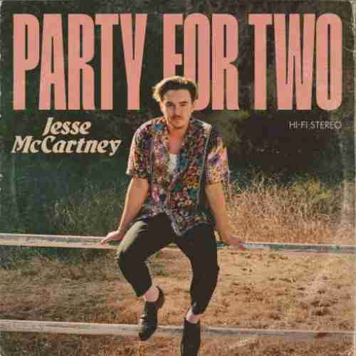 Jesse McCartney – Party For Two (download)