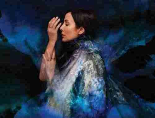 Natalie Imbruglia – Firebird album (download)