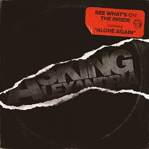 Asking Alexandria – See What's On The Inside Album (download)