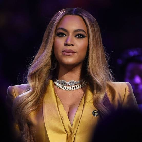 Beyonce - Be Alive (download)