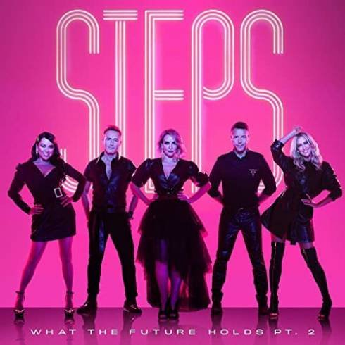 Steps – What the Future Holds Pt. 2 album (download)