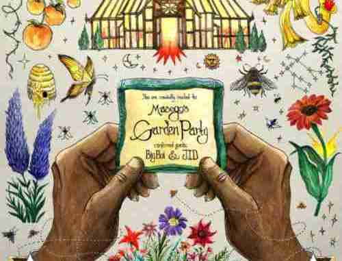 Masego x Big Boi & J.I.D – Garden Party (download)
