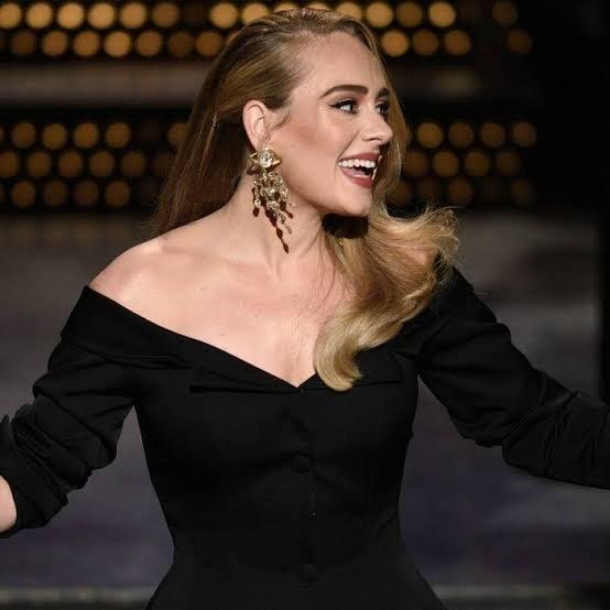 Adele - 30 Album (download)