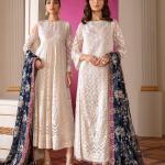 Glaze- Baroque Chantelle Embroidered 2020