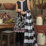 REPUBLIC WOMENWEAR | VAADA Embroidered Collection | Mu 2 (B)