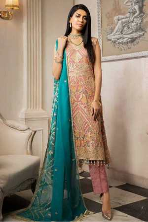 MASHQ | Formal Collection*20 | PURWA (MY-09)