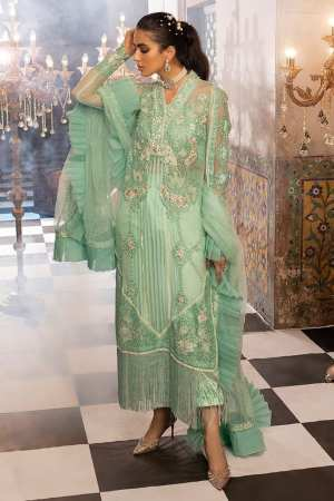 MUSHQ | Monsoon Affair Luxury collection*20 | MINT MELODY