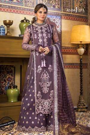 ASIM JOFA | FAROZAAN COLLECTION | AJF-09