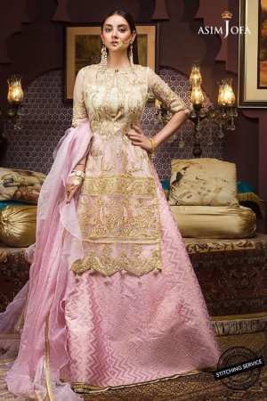 ASIM JOFA | FAROZAAN COLLECTION | AJF-06