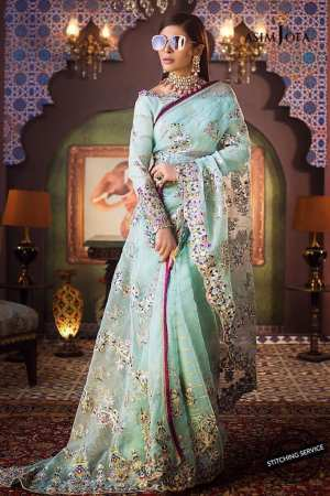 ASIM JOFA | FAROZAAN COLLECTION | AJF-02