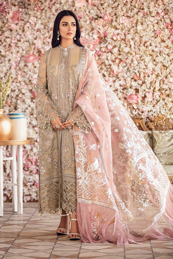 AFROZEH | SHEHNAI | Wedding Collection | PARO