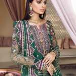 GULAAL | Wedding Festive Collection | Ghazal  WD-03