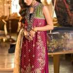 Noor By Saadia Asad | Festive Embroidered Collection | D7-Omorfia
