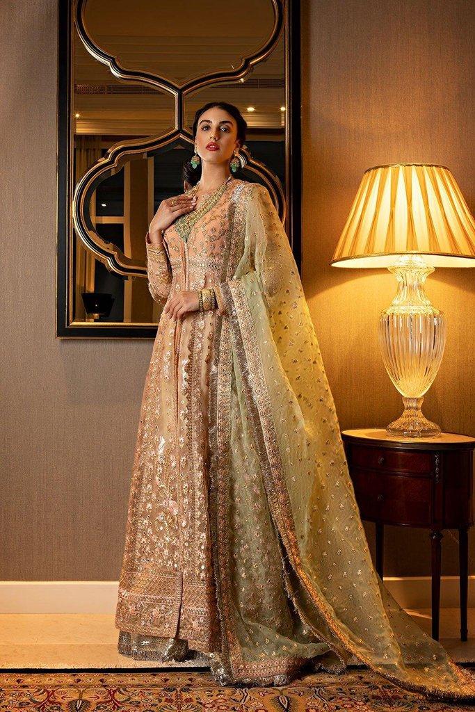 SOBIA NAZIR | Wedding Collection | NUR