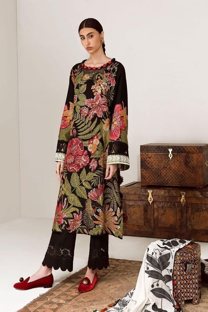 ELAN   Solstice Queen   Luxury Winter   CHLORIS 05