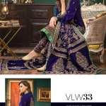 GUL AHMED | NOOR-E-CHASHAM | Velvet Collection | VLV33