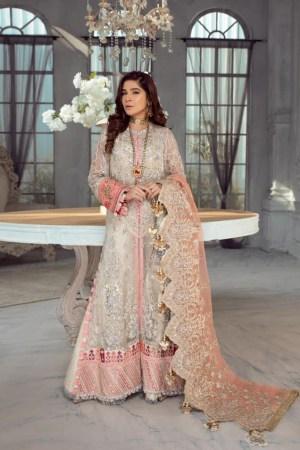 Maryam Hussain | JASMINE  | Wedding Collection