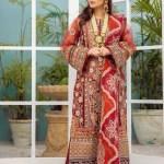 Maryam Hussain | GOTTA KINARI | Wedding Collection