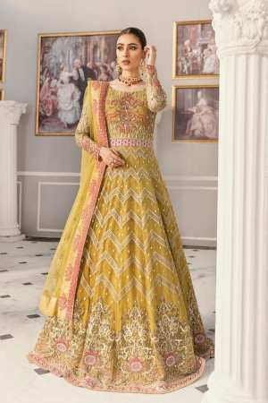 AKBAR ASLAM | FORMALS Collection | YARROW