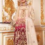 EMAAN ADEEL | FESTIVE Collection | REAL ROMANCE | BR-03