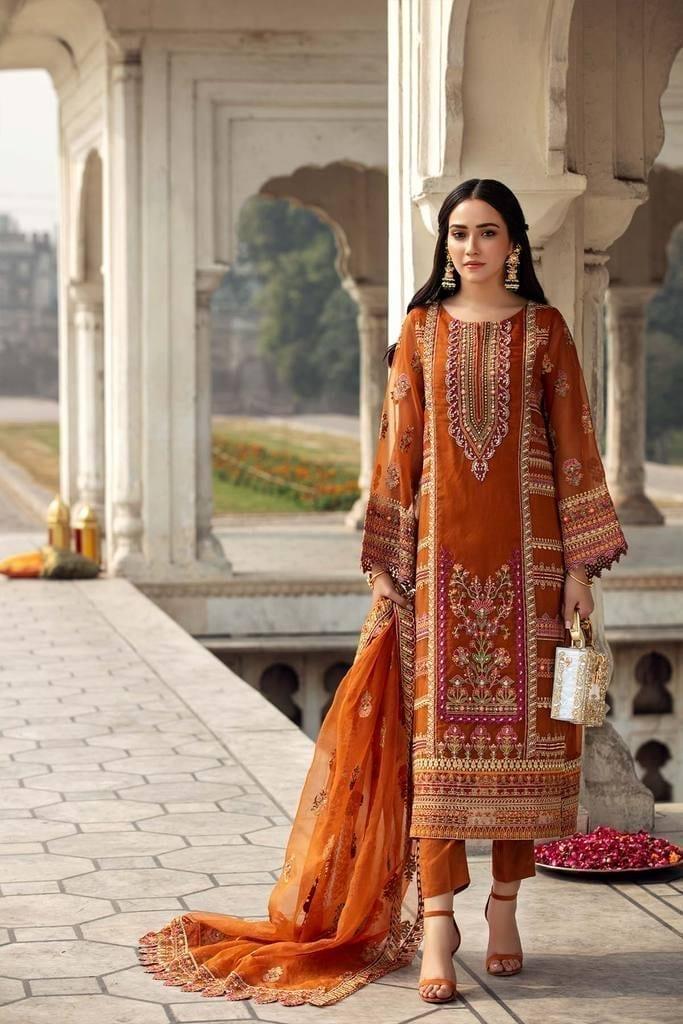 CHARIZMA | DASTAN-E-JASHAN Wedding Collection | NOOR-E-QAMAR | DJ-01