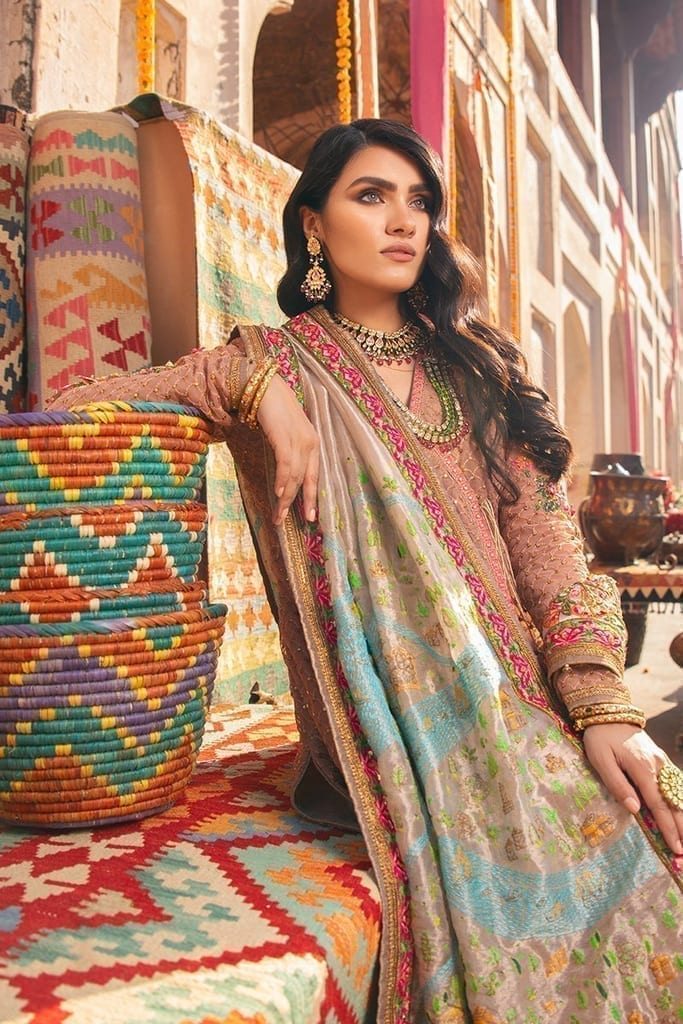 RANG RASIYA | Heritage Collection | LIYAAN 01