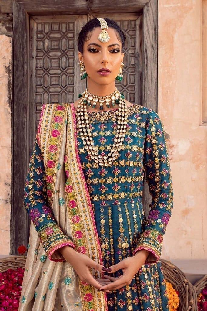 RANG RASIYA | Heritage Wedding Collection | MAJDAAL 10