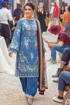 MUSHQ | SPRING/SUMMER Collection | BLUE HEAVEN
