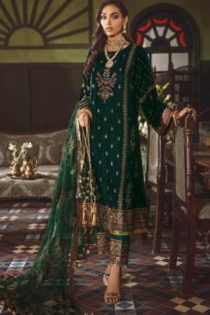 IZNIK | MEHRAK FESTIVE Collection | SARV-06