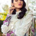 MARIA B | M.PRINTS SPRING Collection | MPT-1003-A