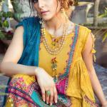MARIA B | M.PRINTS SPRING Collection | MPT-1008-A