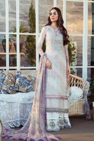 MARIA B | M.PRINTS SPRING Collection | MPT-1010-A