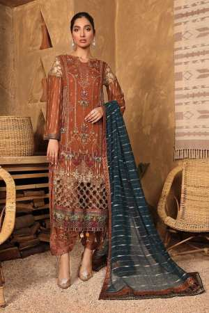 EMAAN ADEEL | FESTIVE Collection | VR 04