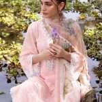 IMAGE | LAWNKARI'21 Collection | SAYMA