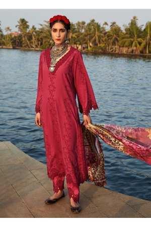 IMAGE | LAWNKARI'21 Collection | GOLNAR