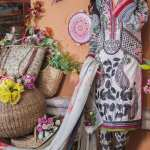 ASIFA N NABEEL | LAWN Collection | Joel LA-8