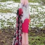 MUHSQ | HEMLINE SPRING SUMMER'21 | PINK FLAMBE