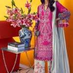 SANA SAFINAZ | MUZLIN SPRING'21 Collection | M211-002A-CI