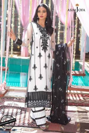 ASIM JOFA | FESTIVE Collection'21 | AJFC-09