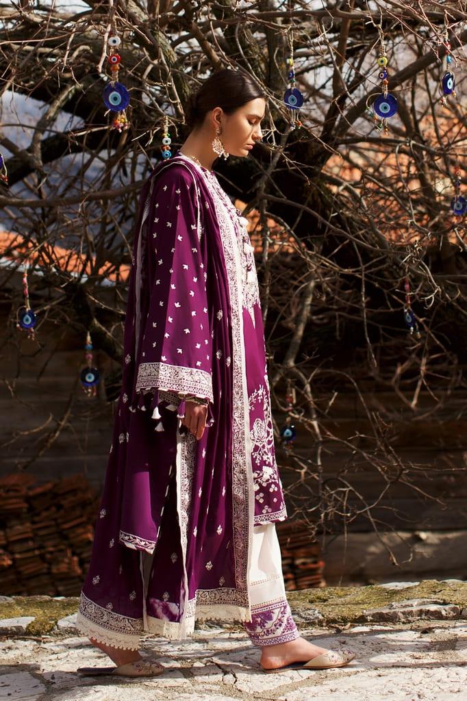 ELAN | ORMANA Collection'21 | EL21-13A