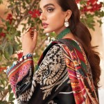 Gulaal | Luxury Premium Summer Collection 2021 | LL07 Mehroze