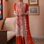 AFROZEH | GUL BAHAR Collection | GULAB