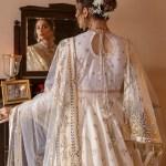AFROZEH | GUL BAHAR Collection | HOOR