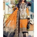 ANAYA | LAWN'21 Collection | LISA-01-A