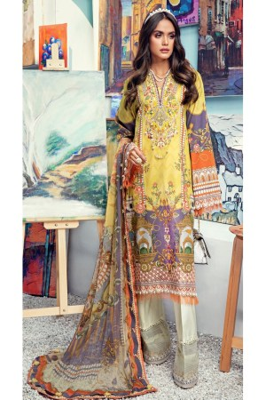 ANAYA | LAWN'21 Collection | JESSICA-03-A