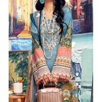 ANAYA | LAWN'21 Collection | NORA-03-B