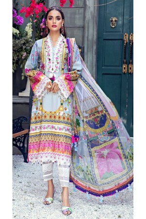 ANAYA | LAWN'21 Collection | DIANA-06-A