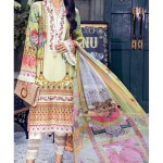 ANAYA | LAWN'21 Collection | FLORA-06-B