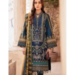 Gulaal | Luxury Premium Summer Collection 2021 | LL01 Mishaal