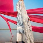 BAROQUE | EID SUMMER COLLECTION 2021 | 01 Salvia